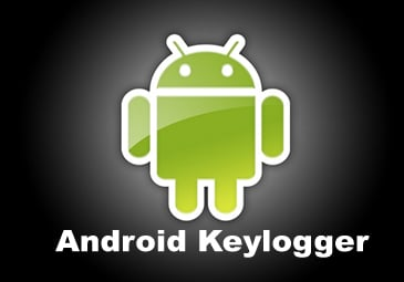Android-Keylogger